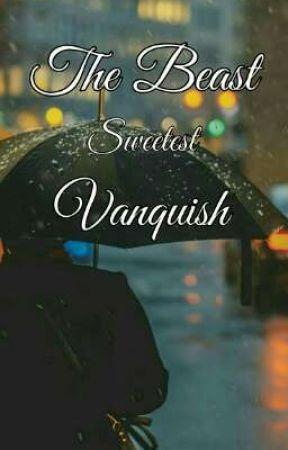 The Beast Sweetest Vanquish (CGS3) by mayathewanderer