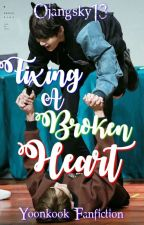 Fixing A Broken Heart (Yoonkook)  by Ojangsky13