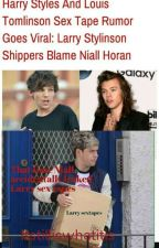 That time Niall accidentally leaked Larry sex tapes by itstilliswhatitis