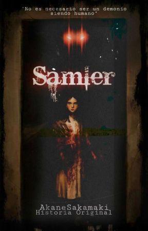 SAMLER by akaneMukamis