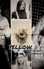 Yellow - Sariette by MeCome_Sariette