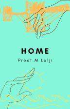 Home - Discover The Book by preettheauthor