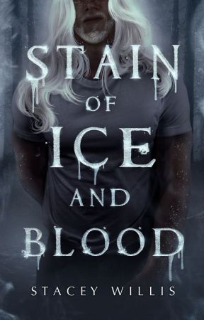 Stain of Ice and Blood | II by arpeggio-
