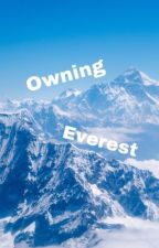 Owning Everest by ThatBxBcontent