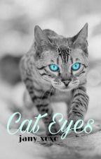 Cat Eyes von jany_xoxo
