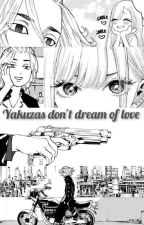 Yakuzas don't dream of love by NozomiASL