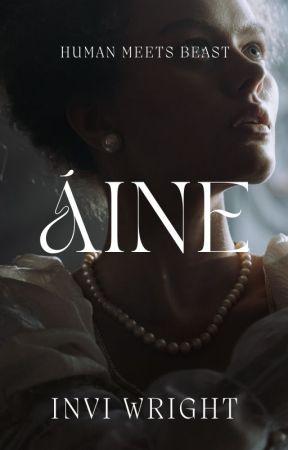 Áine by Invictawriting