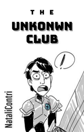 The Unknown Club [ TOA ] by NataliContri