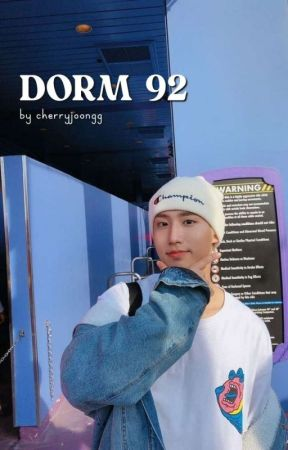 Dorm 92 || Minsung (mini hiatus)  by cherryjoongg
