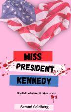 Miss President Kennedy by goldygirl949