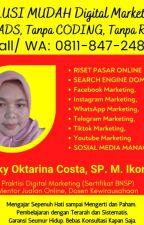 CALL 0811 8472 483 Kursus Digital marketing Yalimo by postingku107