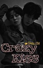 Crazy Kiss (🚫 JiKook 🚫) by crazy_chi
