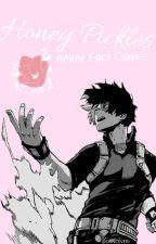 Anime Face Claim by DANCEVERI