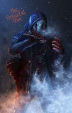 The Vengeful One (PTSD Male Reader x DBD x R6S) by R3D4C6E6