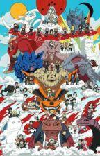 The Narutoverse  by ASHERTHEWRITER2005