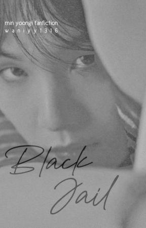 [OH]BLACK JAIL ((MYG)) by waniyy1316