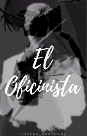 El Oficinista (Rubegetta) by Jovena_Nocturna
