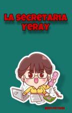 La Secretaria Gulf. (LVGDGK LIBRO 4) de tyre136