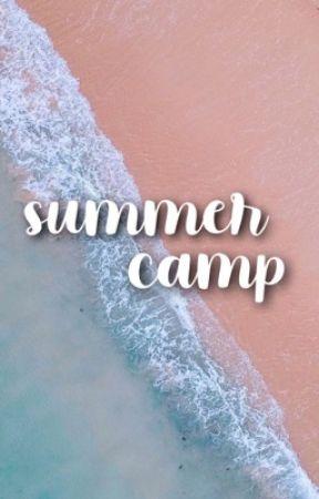 summer camp   jules leblanc by lovelyleblanc
