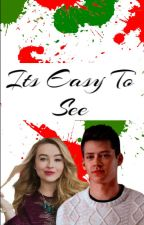 Easy To See(Sequel to 'Didn't Know It Before' - an EJ Caswell Fanfiction) by NetflixFanfix