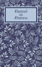 Damsel In Distress by dr_doofy