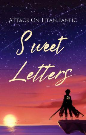 Sweet Letters - Shingeki No Kyojin by ultr4violencezz