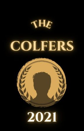 The Colfer Awards 2021 (CLOSED) by islandauthor_7