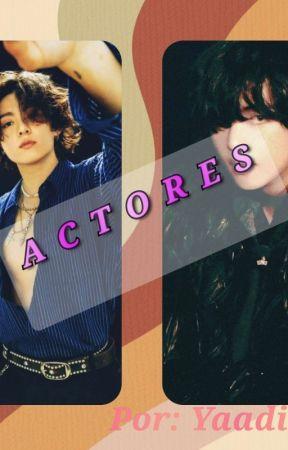 Actores [Taekook +18] (En Emisión)  by YaadiTz