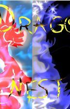 DRAGON NEST by avidreaderjune