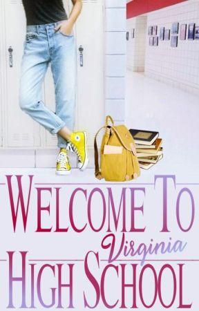 Welcome To Virginia High School ➼ Tematica gay [BOOK 1] by ElenaGrimaldi