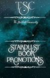 The Stardust Community   BOOK PROMOTIONS cover