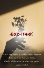 expired. by supinlystupid