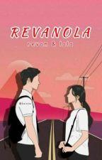 REVANOLA by refanazhr