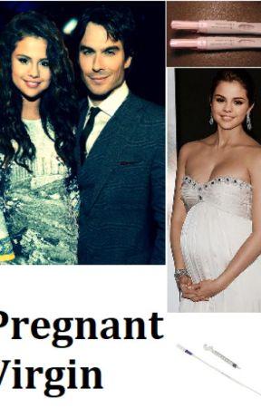 Pregnant Virgin by BiancaEvans2