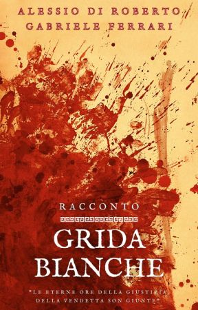 Grida bianche by AlessioDiRoberto