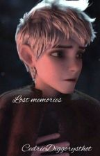 Lost memories Jack Frost x female reader  by myfeetsarealwayscold