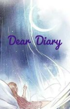 Dear Diary by L1zaster