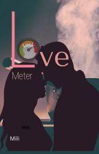 Love Meter by mimirathod