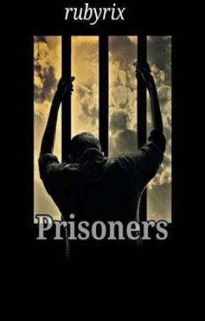 Prisoners by rubyrix