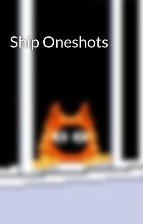Ship Oneshots by himitoes___