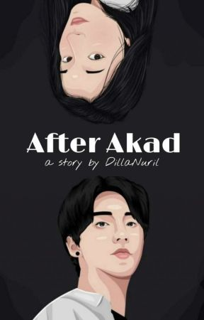 After Akad by DillaNuril