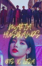 7 MAFIA HUSBANDS ( BTS X LISA)  by sh2ashi
