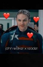 john walker x reader by clairesimpslol