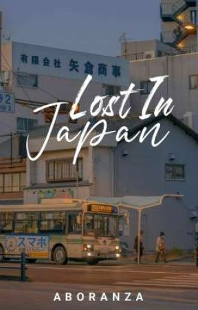 Lost In Japan by AboranzA