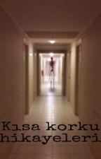 Kısa Korku Hikayeleri by 1aw1iet