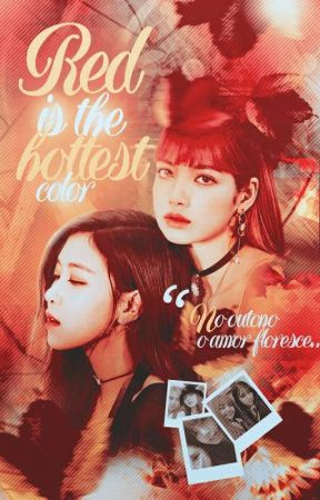 RED IS THE HOTTEST COLOR ☕️ by arquivechaelisa
