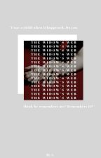 THE WIDOW'S WEB || SHADOW & BONE by -iamagoddess