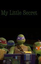TMNT FanFic: My Little Secret by Lotrek