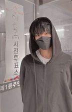 Run To You | Lee Heeseung by ohmanholysheet_