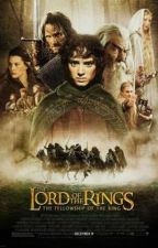 Worlds Collide: A LOTR/GOT Crossover. The Fellowship of the Ring. by timbegs